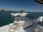 26 ft. Angler Boats 2500CC Center Console Boat Rental Miami Image 6