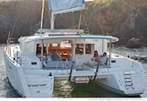 45 ft. Other 450 Flybridge Catamaran Boat Rental New York Image 26
