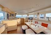 45 ft. Other 450 Flybridge Catamaran Boat Rental New York Image 28