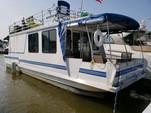 35 ft. Catamaran Cruiser 10x35 Aqua Cruiser SE Catamaran Boat Rental Washington DC Image 1