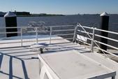 35 ft. Catamaran Cruiser 10x35 Aqua Cruiser SE Catamaran Boat Rental Washington DC Image 12