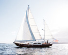 45 ft. Pearson Countess Standard Sloop Boat Rental Seattle-Puget Sound Image 2