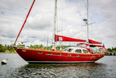 45 ft. Pearson Countess Standard Sloop Boat Rental Seattle-Puget Sound Image 3