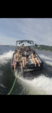 22 ft. Supra by Skiers Choice Launch 22 SSV  Ski And Wakeboard Boat Rental Seattle-Puget Sound Image 1