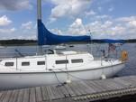30 ft. Other Swiftsure 30 Sloop Boat Rental Boston Image 10