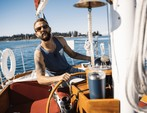 45 ft. Pearson Countess Standard Sloop Boat Rental Seattle-Puget Sound Image 9