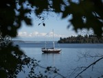 45 ft. Pearson Countess Standard Sloop Boat Rental Seattle-Puget Sound Image 11