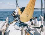 45 ft. Pearson Countess Standard Sloop Boat Rental Seattle-Puget Sound Image 12
