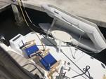 44 ft. Meridian Yachts 408 Motoryacht Motor Yacht Boat Rental Miami Image 9