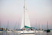 34 ft. Hunter Hunter 336 Cruiser Boat Rental San Diego Image 1