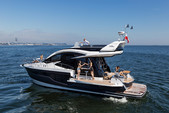 51 ft. Other 2019 Galeon 510 Sky Cruiser Boat Rental Miami Image 3