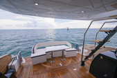 51 ft. Other 2019 Galeon 510 Sky Cruiser Boat Rental Miami Image 13