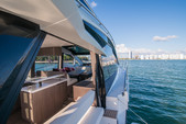 51 ft. Other 2019 Galeon 510 Sky Cruiser Boat Rental Miami Image 11