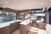 51 ft. Other 2019 Galeon 510 Sky Cruiser Boat Rental Miami Image 4