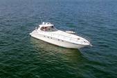 54 ft. Sea Ray Boats 510 Sundancer Express Cruiser Boat Rental Fort Myers Image 1