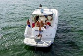 54 ft. Sea Ray Boats 510 Sundancer Express Cruiser Boat Rental Fort Myers Image 3