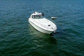 54 ft. Sea Ray Boats 510 Sundancer Express Cruiser Boat Rental Fort Myers Image 4