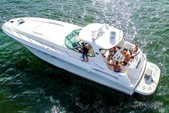 54 ft. Sea Ray Boats 510 Sundancer Express Cruiser Boat Rental Fort Myers Image 6