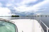 54 ft. Sea Ray Boats 510 Sundancer Express Cruiser Boat Rental Fort Myers Image 9