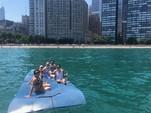 33 ft. Sea Ray Boats 300 Sundancer Cruiser Boat Rental Chicago Image 14