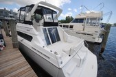 42 ft. Carver Yachts 380 Santego SE Cruiser Boat Rental New York Image 9
