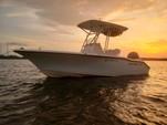 21 ft. Key West Boats 219 FS Center Console Boat Rental Charleston Image 1