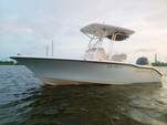 21 ft. Key West Boats 219 FS Center Console Boat Rental Charleston Image 3