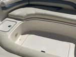 24 ft. Hurricane Gulfstream 24 Deck Boat Boat Rental Tampa Image 4
