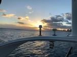 35 ft. Bayliner 34 Command Bridge MY Motor Yacht Boat Rental Hawaii Image 8