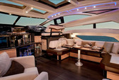44 ft. Marquis Yachts 420 Sport Coupe Cruiser Boat Rental Seattle-Puget Sound Image 3