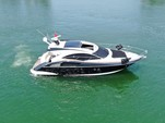 44 ft. Marquis Yachts 420 Sport Coupe Cruiser Boat Rental Seattle-Puget Sound Image 2