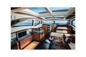 44 ft. Marquis Yachts 420 Sport Coupe Cruiser Boat Rental Seattle-Puget Sound Image 5