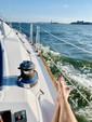 40 ft. Beneteau USA Beneteau 40 Sloop Boat Rental New York Image 16
