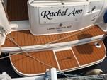 34 ft. Sea Ray Boats 330 Sundancer Cruiser Boat Rental New York Image 5