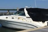 34 ft. Sea Ray Boats 330 Sundancer Cruiser Boat Rental New York Image 1