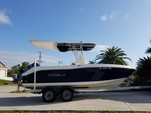 21 ft. Robalo R200 CC w/F150XA  Center Console Boat Rental Fort Myers Image 2