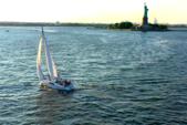 40 ft. Beneteau USA Beneteau 40 Sloop Boat Rental New York Image 10