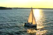 40 ft. Beneteau USA Beneteau 40 Sloop Boat Rental New York Image 5