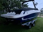 22 ft. Bayliner VR6 BR  Bow Rider Boat Rental Rest of Southwest Image 1