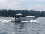 42 ft. Sea Ray Boats 400 Sundancer Cruiser Boat Rental Seattle-Puget Sound Image 6