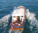 41 ft. Hatteras Yachts 41 Twin Cabin Classic Boat Rental Chicago Image 4