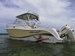 32 ft. Pro-Line Boats 32 Express Walkaround Boat Rental Miami Image 11