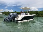 24 ft. Robalo 240 CC W/2-F150XA Center Console Boat Rental Palm Bay Image 5