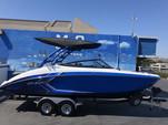 24 ft. Yamaha 242X E-Series  Bow Rider Boat Rental West Palm Beach  Image 5