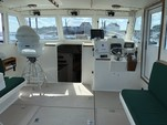 38 ft. 38'  Holland Downeast Boat Rental Boston Image 8