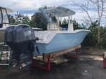 25 ft. TideWater Boats 250CC Adventurer w/2-150HP Center Console Boat Rental Tampa Image 2