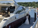 68 ft. Azimut Yachts 74 Solar Cruiser Boat Rental New York Image 25