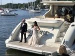 68 ft. Azimut Yachts 74 Solar Cruiser Boat Rental New York Image 23