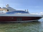 68 ft. Azimut Yachts 74 Solar Cruiser Boat Rental New York Image 22
