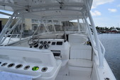 40 ft. Intrepid Powerboats 400 Cuddy Triple rigged Express Cruiser Boat Rental West Palm Beach  Image 5
